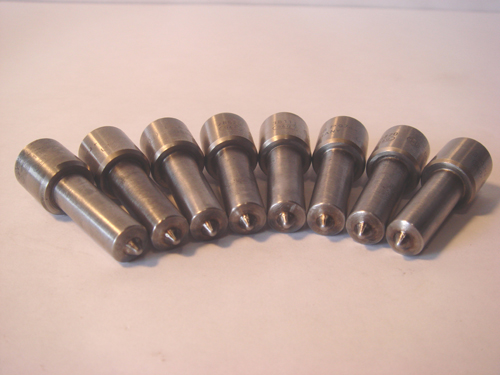 Lb7 Duramax Injectors >> 01 04 Lb7 Duramax 50 Hp Stage 1 Injector Nozzles Haisley Machine